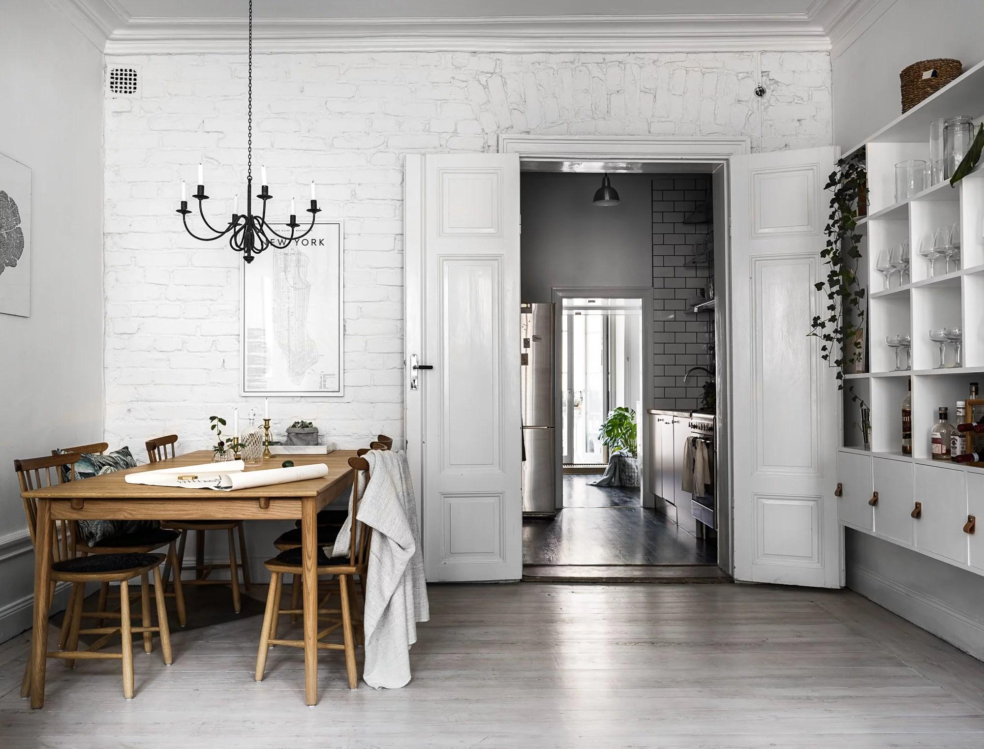 Woonkamer Klein Appartement : Woonkamer met vide inrichten nett inrichting kleine woonkamer