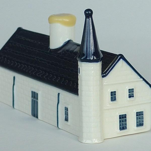 KLM 1560 Huis ter Kleef