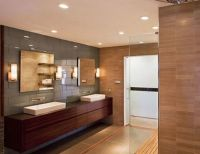Toilet Lights Design and style Strategies | Hulahops