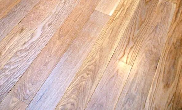White Oak Wide Plank Floors Hull Forest Blog