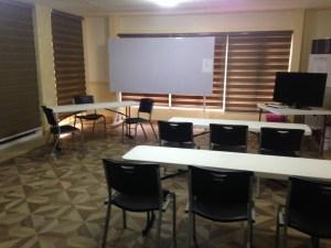 フィリピン日本語、技能トレーニングセンター