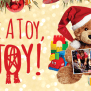 Donate A Toy Pass On The Joy 2016 Human Nature