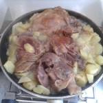 Magret de canard + Patates sautées !