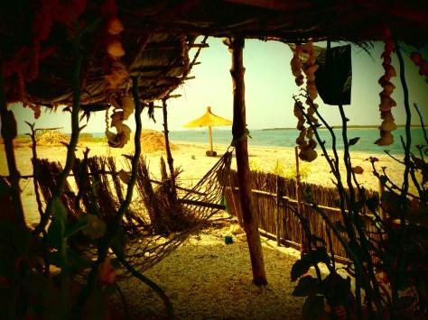 photo sur la plage