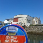Paté Hénaff, chantier naval Hénaff à Guilvinec !