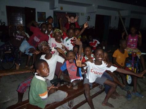 Elodie – Mon expérience bénévole à l'orphelinat Saint François d'Assise en Haïti