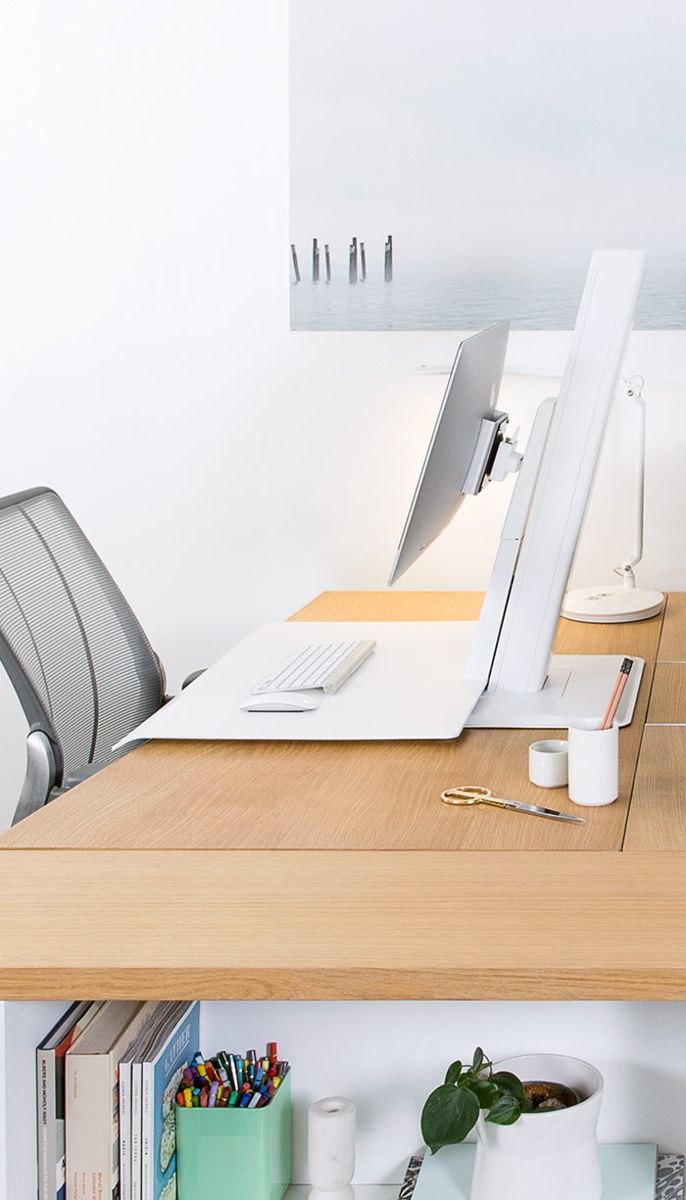 Used Office Furniture Melbourne Humanscale Ergonomic Office Furniture Solutions