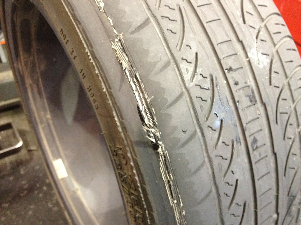 Car Tire With Wrench Wallpaper Does My Car Really Need This Service Tires Humble Mechanic