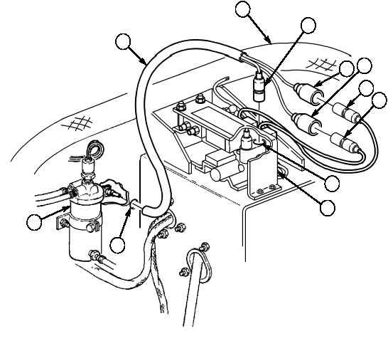 m37 wiring harness body