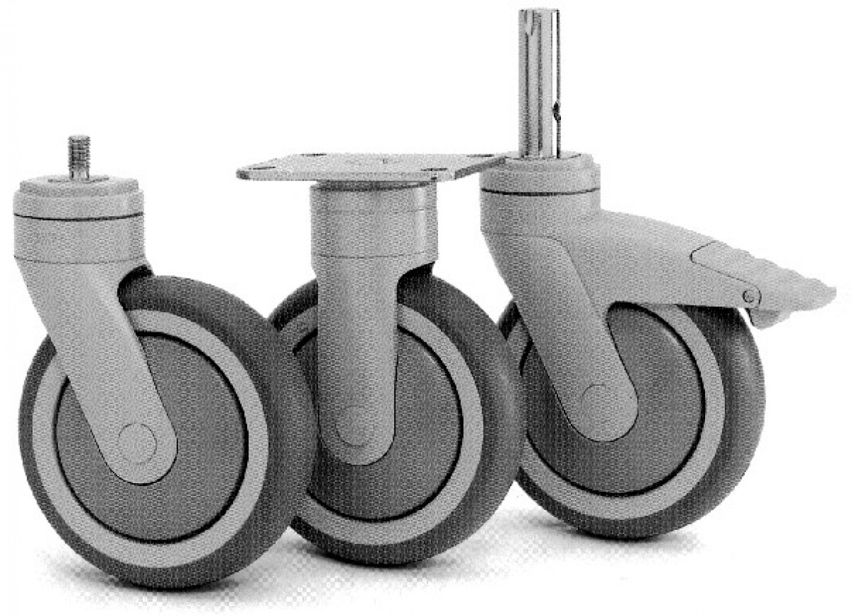 Casters And Wheels Medical Casters And Wheels Hospital Casters And Wheels
