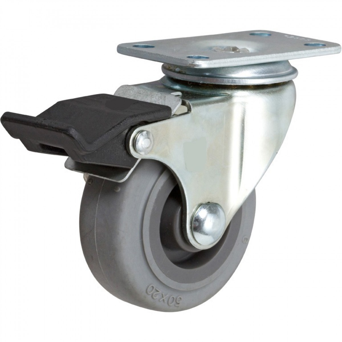 Casters And Wheels Casters And Wheels For Rubbermaid Products