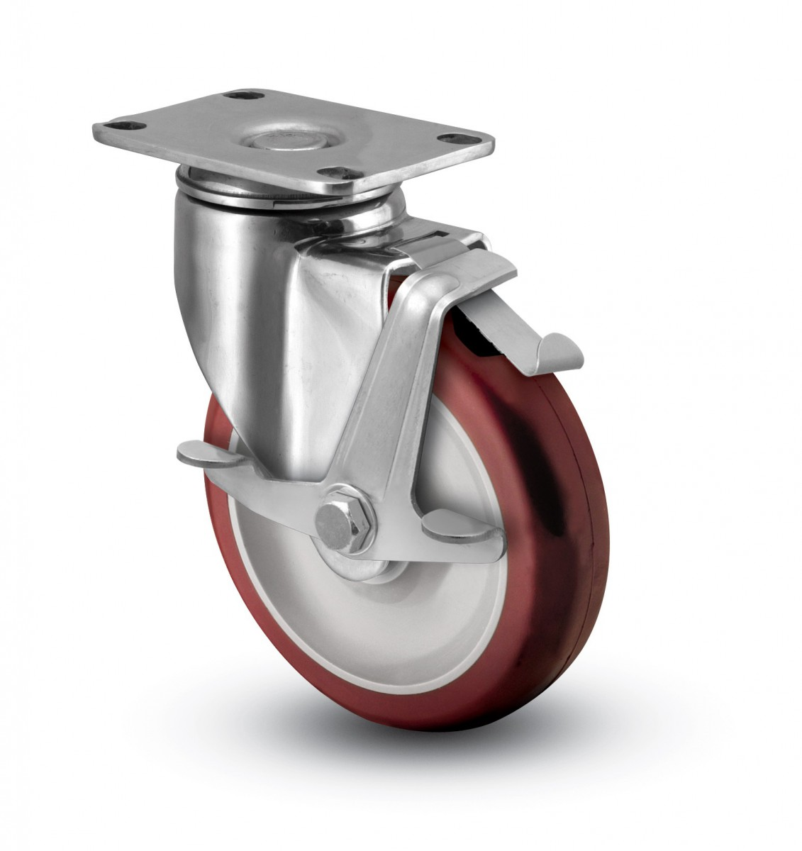 Casters And Wheels Stainless Steel Casters And Wheels