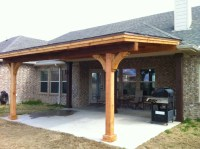 Simple Royce City Patio Cover With Shingles - Hundt Patio ...