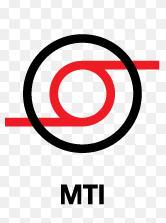 The new logo of the Magyar Távirati Iroda (MTI)