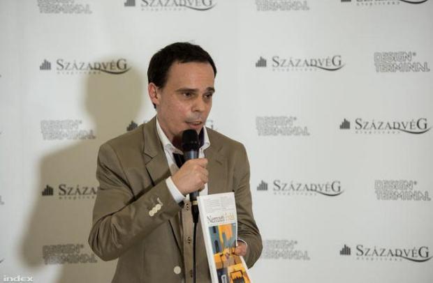 Hungary's modern Machiavelli, Gábor G. Fodor