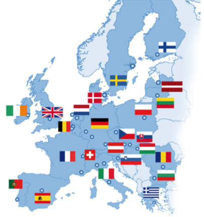 Nuclear Power Plants in the European Union