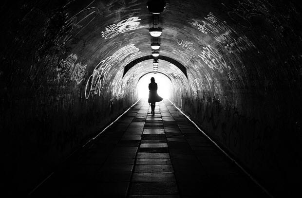 Darkness, Thomas Toft / flickr