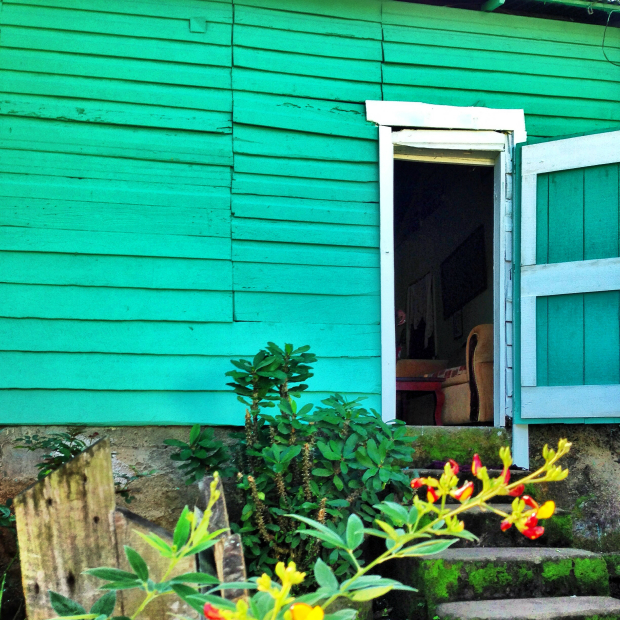 beautiful-color-door-dominican-republic