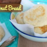 Coconut Bread (Pan de Coco)