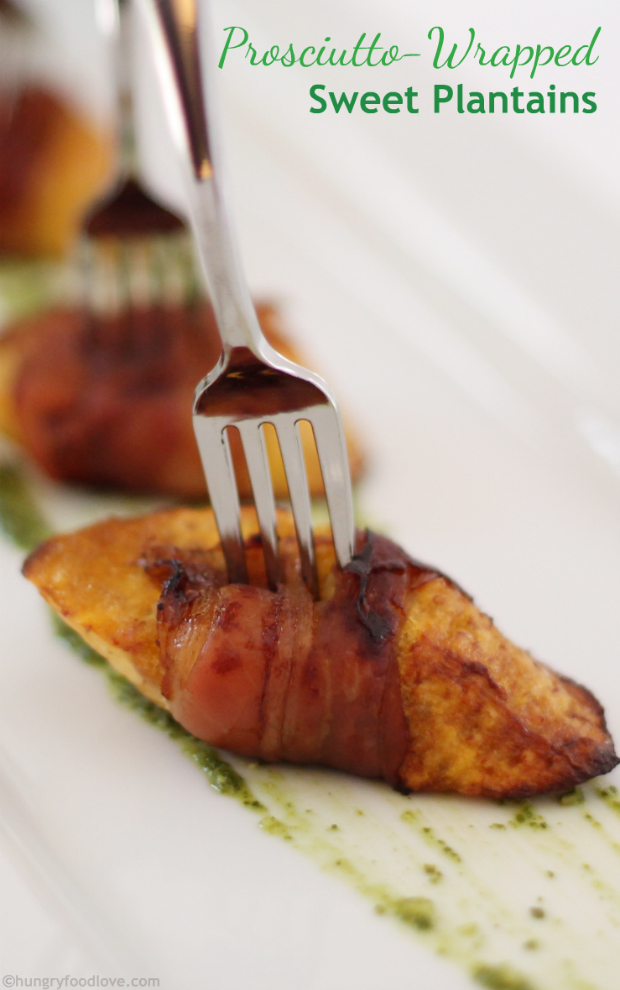 balsamic-glazed-wrapped-in-prosciutto-sweet-plantain