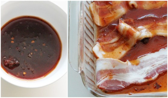 Perfect Honey Chipotle Oven Baked BACON