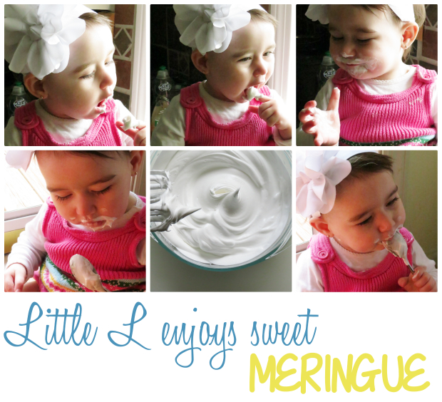 How to make the perfect Meringue