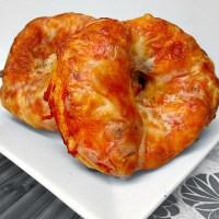 Tomazzo Bagels