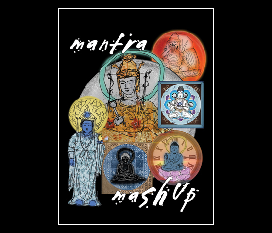 Mantra MashUp Card