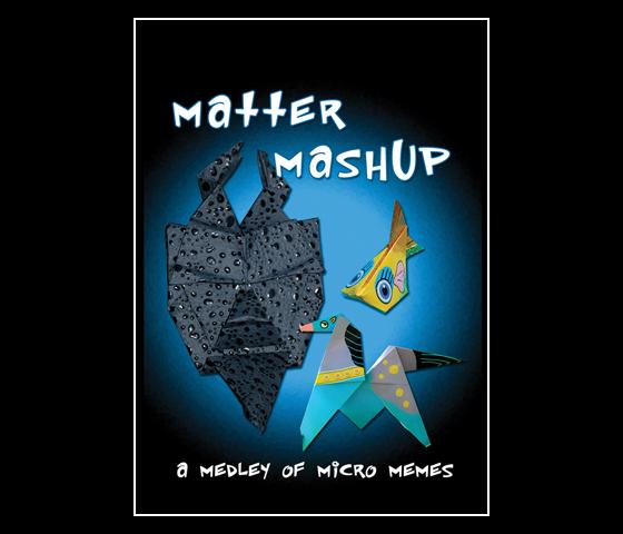 Matter MashUp Card