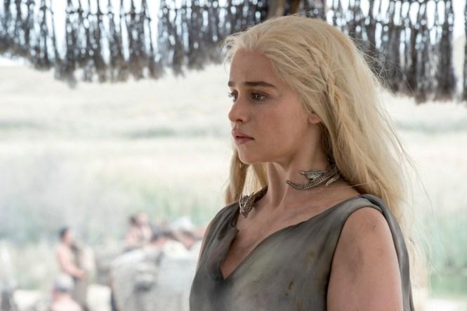 Daenerys Targaryen Season 6
