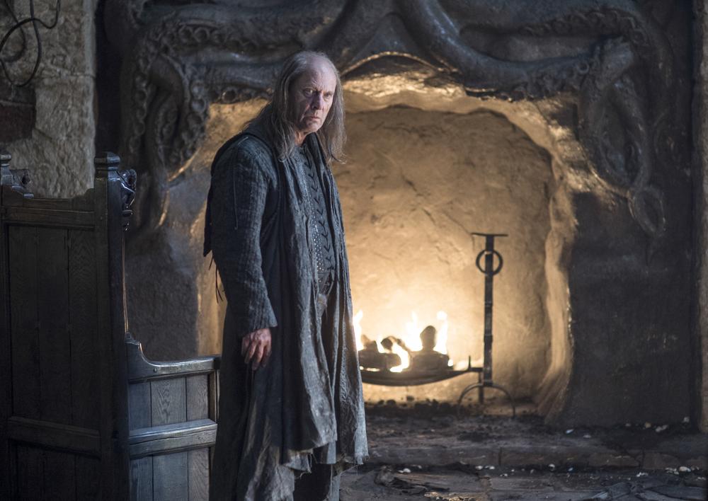 Balon Greyjoy Season 6