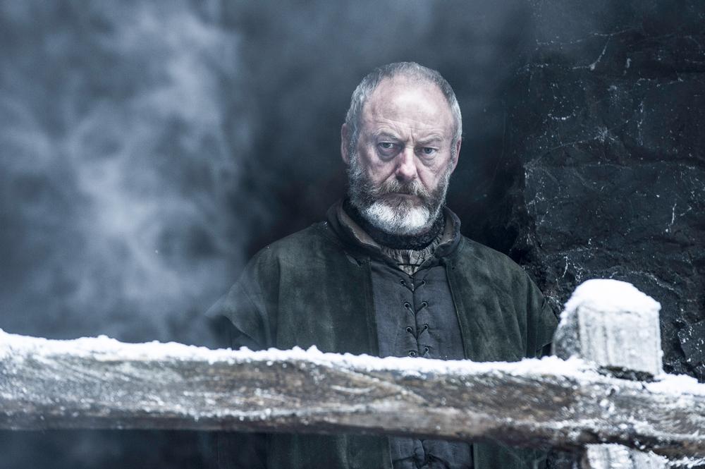 Davos Seaworth Season 6