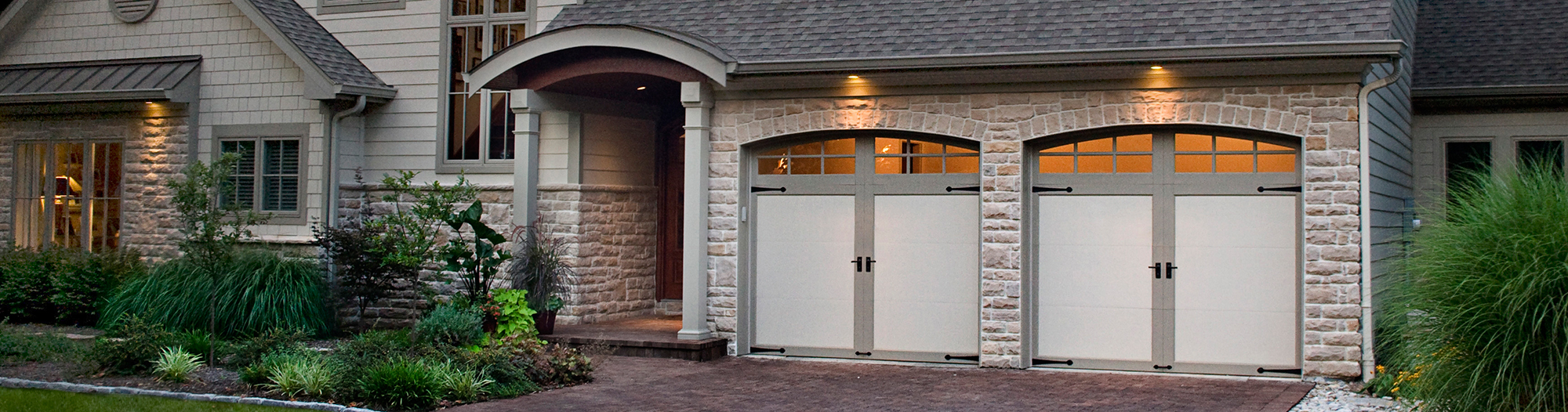 Maple Garage Doors Garage Door Repair Nj Garage Door Service Hunter Door