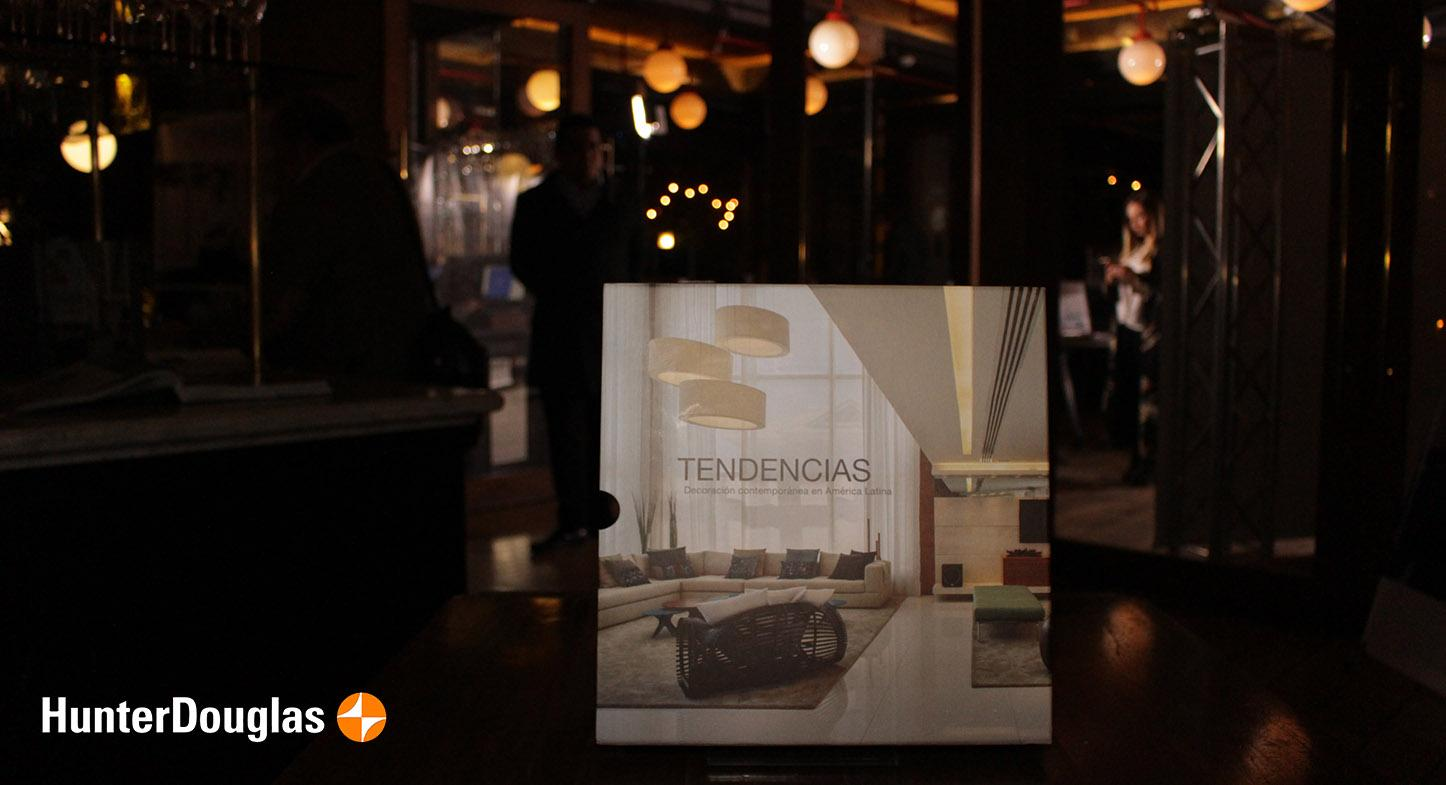 Decoracion Contemporanea Libro Tendencias Hunter Douglas
