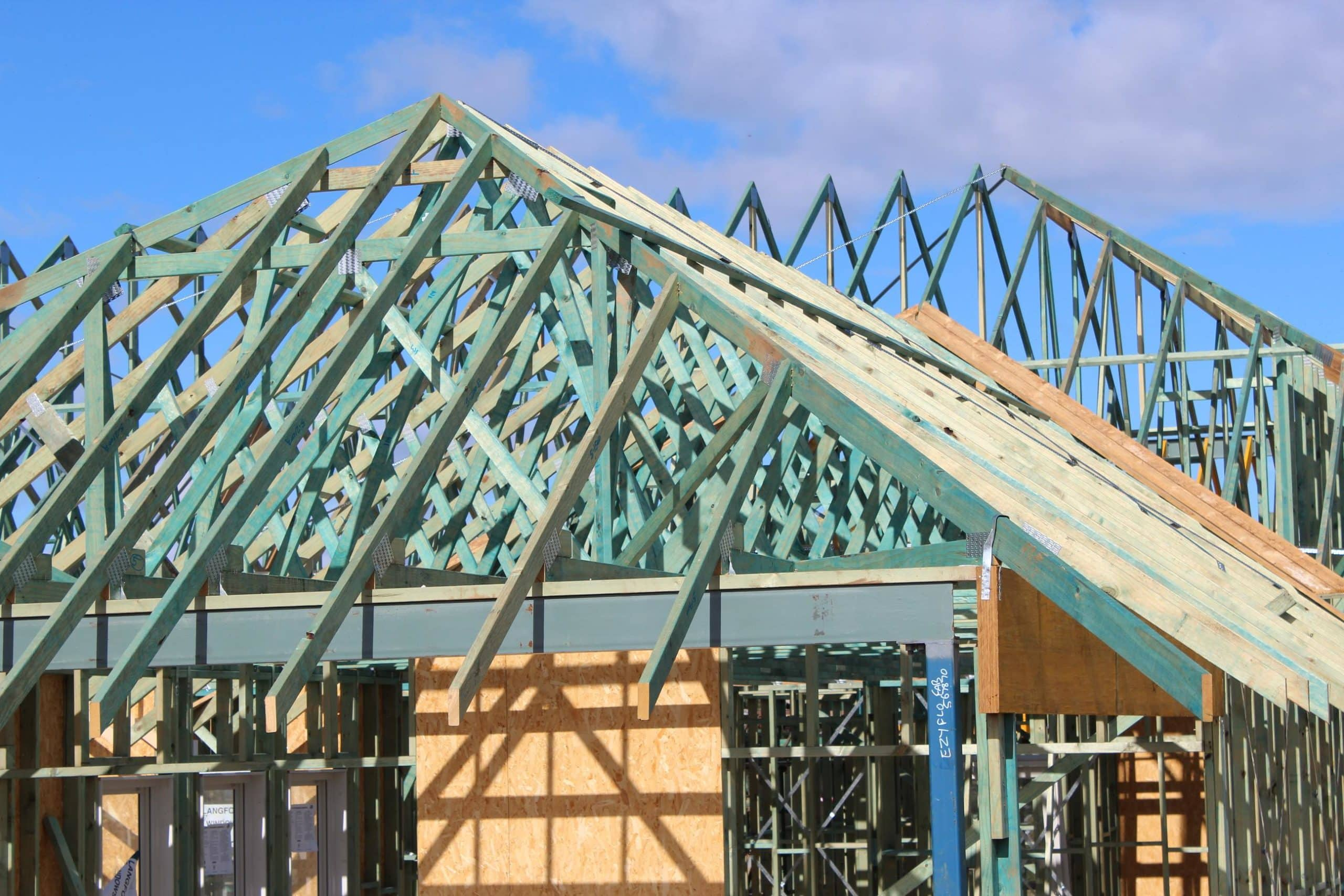 Timber Frames Australia Frame And Truss Products Hunter Frame And Trusshunter