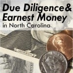 Due Dilligence in NC