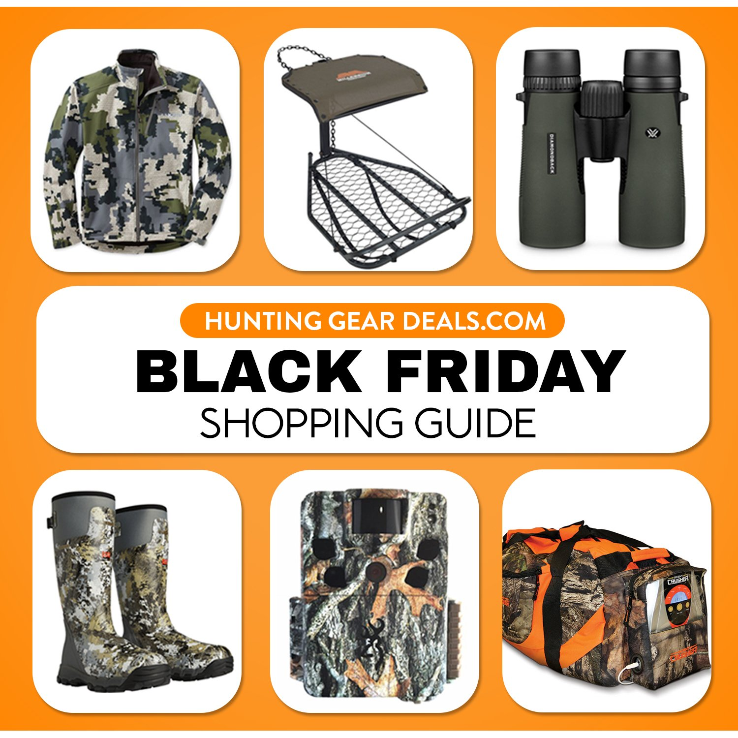 Www Black Friday The 1 List Of Black Friday 2018 Hunting Sales Camo Gear For