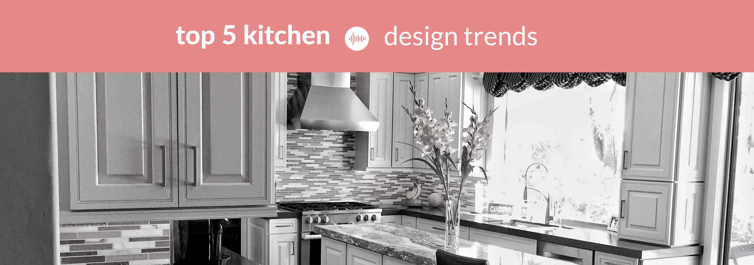Black Design For Kitchen Top 5 Kitchen Design Trends For 2019 Custom Kitchen Design