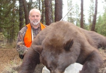 Spring Bear Hunt