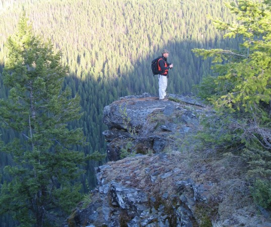 spring bear scouting 2013