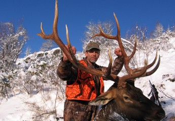Elk Hunts with Cody Carr 4-6 (6)