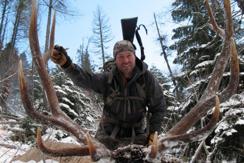 Rifle Elk Best Hunts