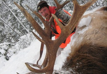 elk hunting trips montana 2010 (8)