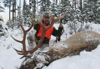 elk hunting trips montana 2010 (9)