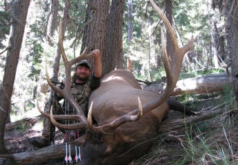 elk hunts with Cody Carr 2009 (1)