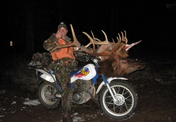 elk hunts with Cody Carr 2009 (6)