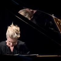 Es bleibt dabei: Die Jazz ist weiblich - Julia Kadel bei der Auftaktveranstaltung des Jazzfest Berlin