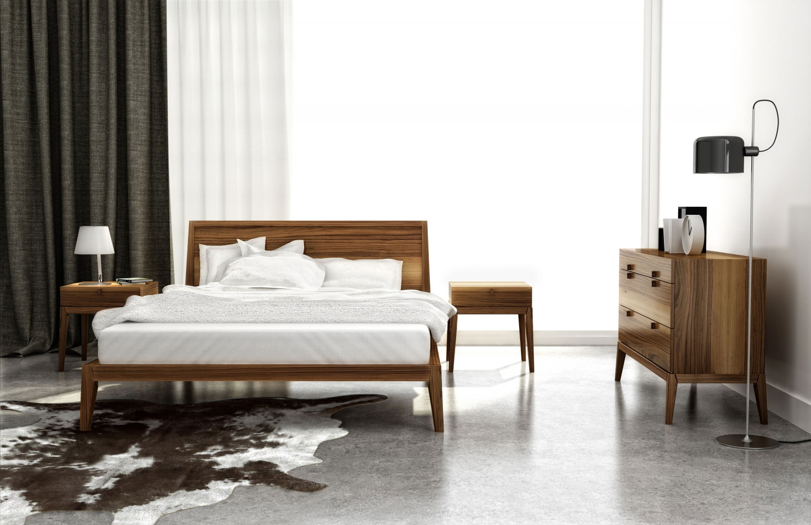 Canadian Bedroom Furniture Manufacturers Up Sleeping Moment