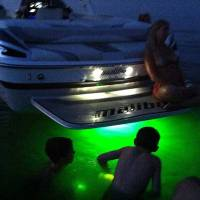 LED Underwater Boat Lights - The Ultimate in Lighting ...