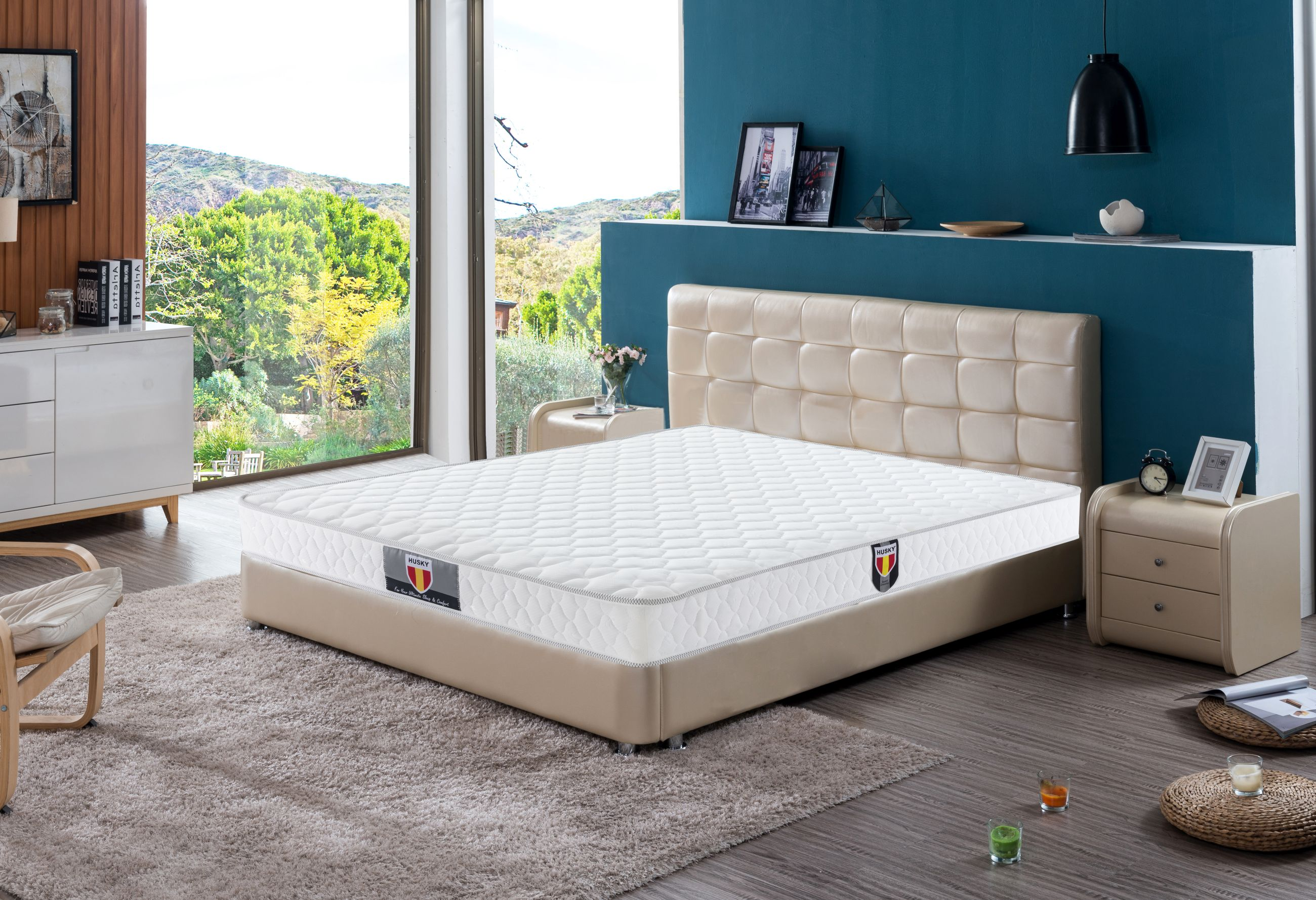 Dreams Mattress Guarantee Sweet Dreams Spring Coil 6